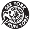 See York Run York. Sociable running events with amazing medals.